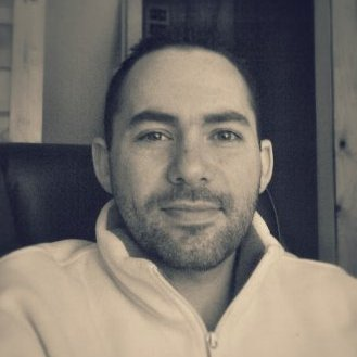Blog Author - Ryan Lee