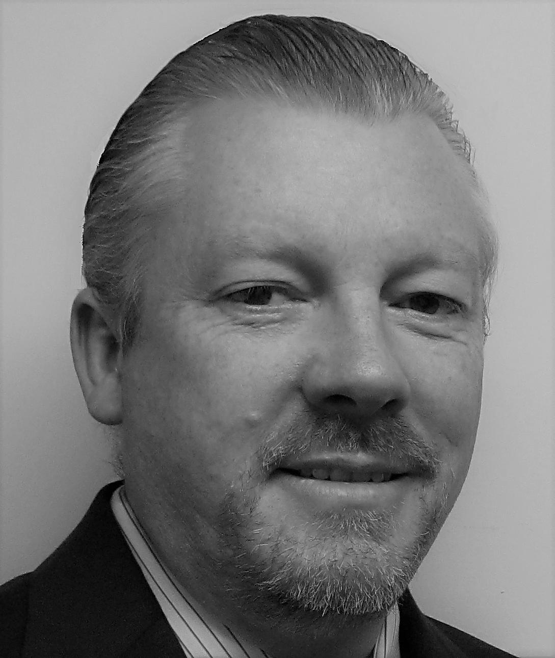 Blog Author - Michael Hawkins