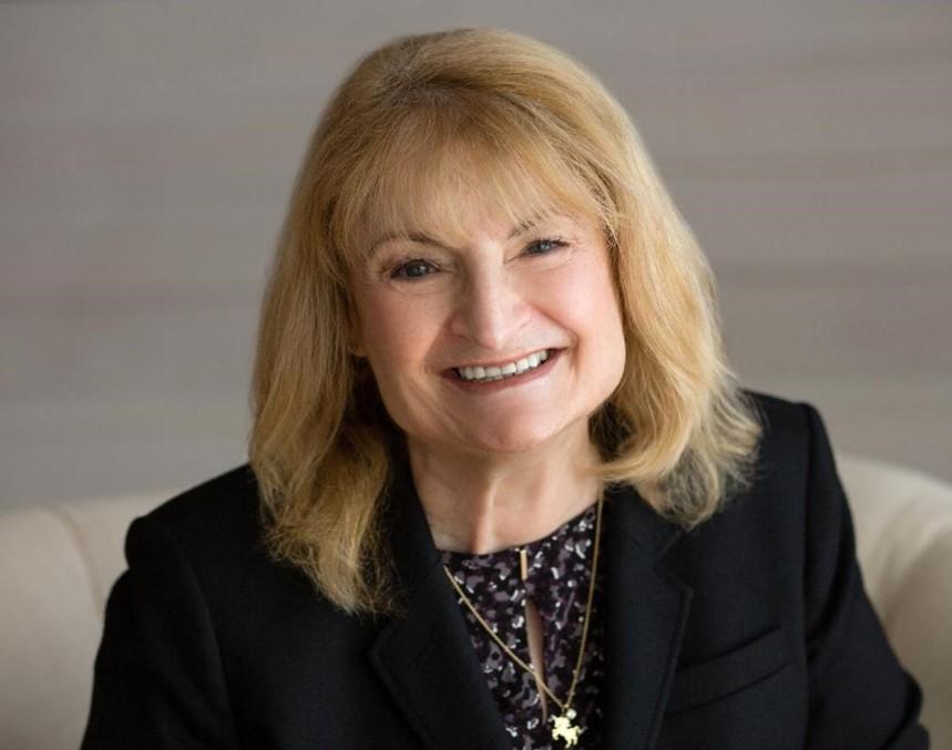 Nancy Rand