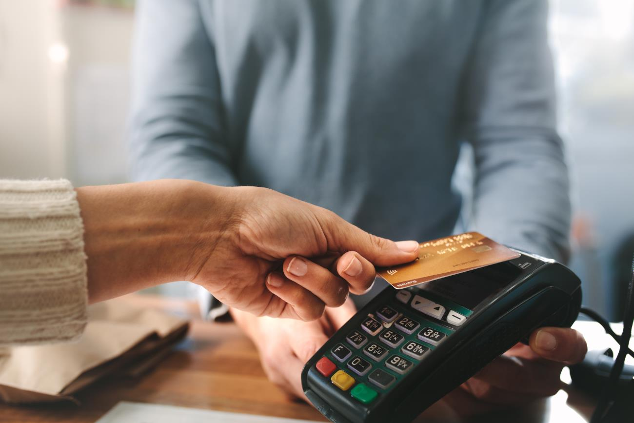 PCI DSS Contactless Payments