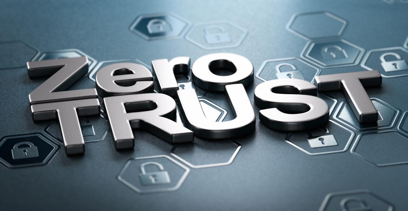 Executive Order on Cybersecurity Addresses Zero Trust