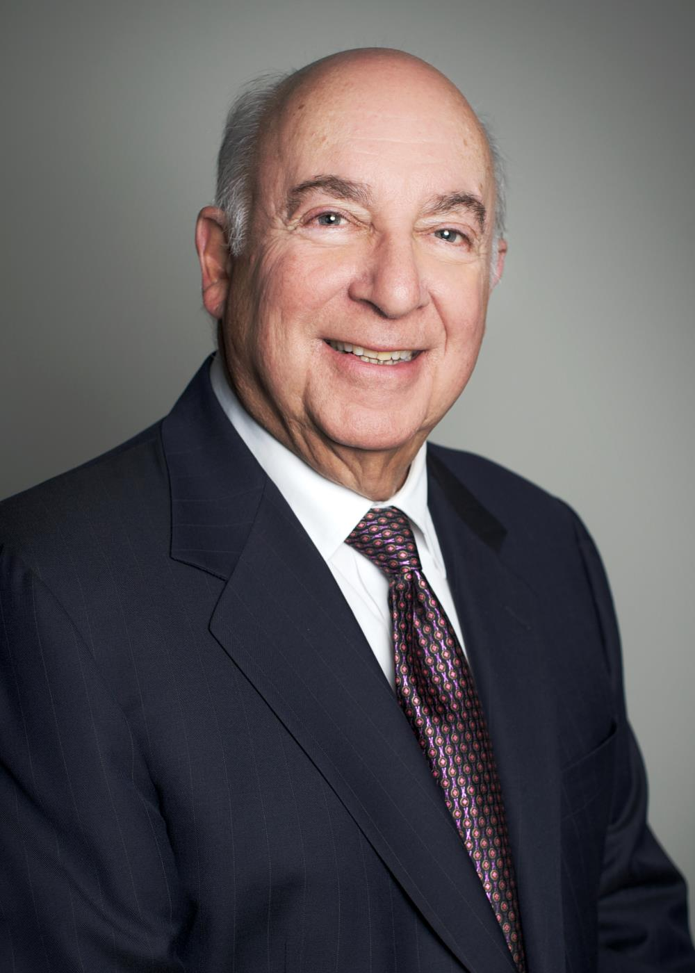 Richard Silverman - Chairman