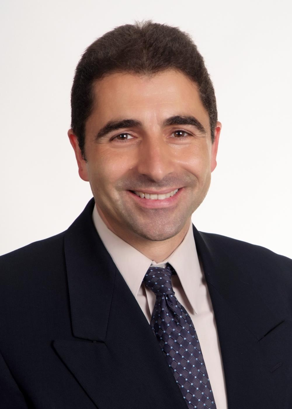 Christopher Passaretti - Director of Sales